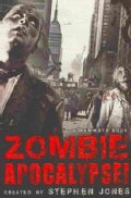 The Mammoth Book of Zombie Apocalypse! (Paperback)