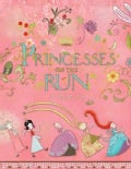 Princesses on the Run (Hardcover)