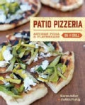 Patio Pizzeria: Artisan Pizza and Flatbreads on the Grill (Paperback)