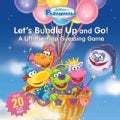 Let's Bundle Up and Go!: A Lift-the-Flap Guessing Game (Board book)
