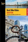 A Falcon Guide Best Bike Rides Boston: Great Recreational Rides in the Metro Area (Paperback)