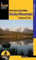 Best Easy Day Hikes Rocky Mountain National Park (Paperback)