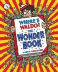 Where&#39;s Waldo?: The Wonder Book (Hardcover)