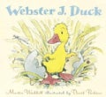 Webster J. Duck (Paperback)