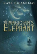 The Magician&#39;s Elephant (Hardcover)