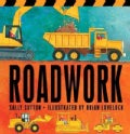 Roadwork (Board book)