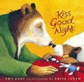 Kiss Good Night (Board book)