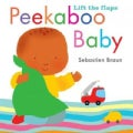 Peekaboo Baby (Board book)