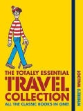Where's Waldo?: The Totally Essential Travel Collection (Paperback)