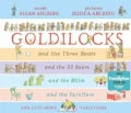 The Goldilocks Variations (Hardcover)