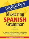 Mastering Spanish Grammar (Paperback)