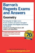 Barron&#39;s Regents Exams and Answers Geometry (Paperback)
