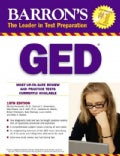 Barron&#39;s GED: High School Equivalency Exam (Paperback)