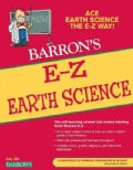E-Z Earth Science (Paperback)