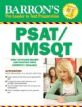Barron&#39;s PSAT/ NMSQT (Paperback)