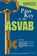 Pass Key to the ASVAB (Paperback)