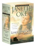 Love Comes Softly: Love Comes Softly, Love&#39;s Enduring Promise, Love&#39;s Long Journey, Love&#39;s Abiding Joy (Paperback)