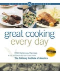 Weight Watchers Great Cooking Every Day (Paperback)