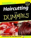 Haircutting for Dummies (Paperback)