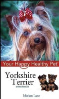 Yorkshire Terrier (Hardcover)