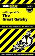 Cliffsnotes Fitzgerald&#39;s the Great Gatsby (Paperback)