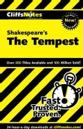 Cliffsnotes Shakespeare's the Tempest (Paperback)