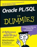 Oracle PL/SQL for Dummies (Paperback)