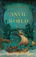 The Anvil of the World (Paperback)