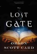 The Lost Gate: A Novel of the Mither Mages (Hardcover)