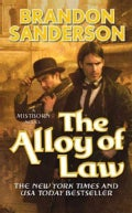 The Alloy of Law (Paperback)