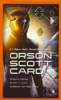 Ender's Game Set II: Ender's Game/ Ender in Exile/ Speak for the Dead (Paperback)