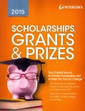 Scholarships, Grants & Prizes 2015 (Paperback)