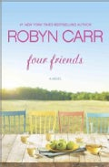 Four Friends (Paperback)