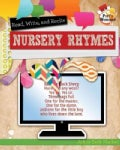 Read, Recite, and Write Nursery Rhymes (Paperback)