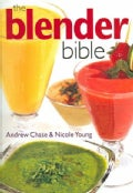 The Blender Bible (Paperback)