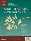 NIV Adult Teacher's Convenience Kit Summer 2013