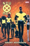 New X-Men Ultimate Collection Book 1 (Paperback)