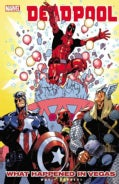 Deadpool 5: What Happened in Vegas (Paperback)