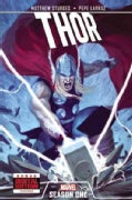 Thor: Season One (Hardcover)