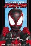 Ultimate Comics Spider-Man by Brian Michael Bendis 3 (Hardcover)