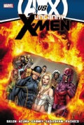 Uncanny X-Men by Kieron Gillen 4 (Hardcover)
