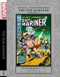 Marvel Masterworks: The Sub-Mariner 5 (Hardcover)