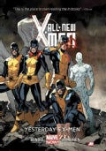 All-New X-Men 1: Yesterday's X-Men (Paperback)