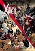 All-New X-Men 2: Here to Stay (Marvel Now) (Paperback)