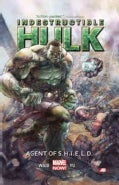 Indestructible Hulk 1: Agent of S.H.I.E.L.D. (Paperback)