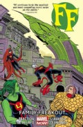 FF 2: Family Freakout (Marvel Now) (Paperback)