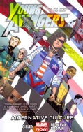 Young Avengers 2: Alternative Cultures (Marvel Now) (Paperback)