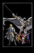 Avengers: West Coast Avengers: Lost in Space-time (Paperback)