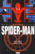 Marvel Knights: Spider-Man (Paperback)