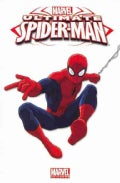 Marvel Ultimate Spider-Man 4 (Paperback)